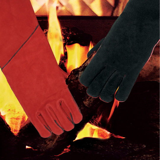 Fireplace and Hearth Gloves