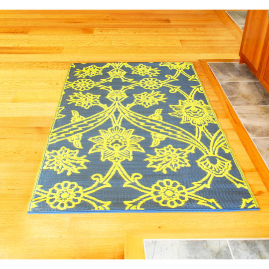 Indoor/Outdoor Floor Mats